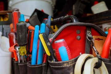 Best Tool Bag 2021 – Our Top 9 Picks + Guide